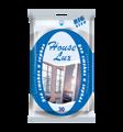 House Lux №30 влажные салфетки для стекол и зеркал