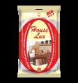 House Lux №30 влажные салфетки универсальные антибактериальные
