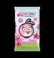 Angry Birds №20 влажные детские салфетки (девочка)