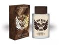 Туалетная вода Big Gun Cigaross (Биг Ган Сигаросс)-100ml for men