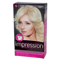 РК Impression Plus 19 Платиновый блонд (Platinum Blonde)