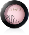 Eveline Румяна Satin Blush №04 BRONZED ROSE