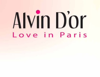 Alvin D`or