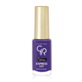 Golden Rose Лак для ногтей Express Dry Nail №76 ярк-фиолет