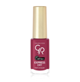 Golden Rose Лак для ногтей Express Dry Nail №49 брусника
