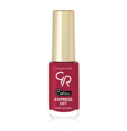 Golden Rose Лак для ногтей Express Dry Nail №47 вишневый