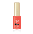 Golden Rose Лак для ногтей Express Dry Nail №41 оранжевый