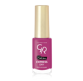 Golden Rose Лак для ногтей Express Dry Nail №40 фуксия