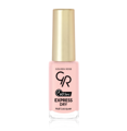 Golden Rose Лак для ногтей Express Dry Nail №13 персиков.