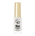 Golden Rose Лак для ногтей Express Dry Nail №07 серый