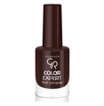 Golden Rose Лак для ногтей Color Expert № 109 темн.кофе
