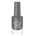 Golden Rose Лак для ногтей Color Expert № 89 серый