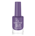 Golden Rose Лак для ногтей Color Expert № 87 св-фиолет.