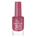 Golden Rose Лак для ногтей Color Expert № 81 брусника перл.