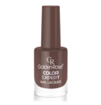 Golden Rose Лак для ногтей Color Expert № 74 кофе