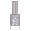 Golden Rose Лак для ногтей Color Expert № 58 серебро