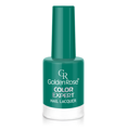 Golden Rose Лак для ногтей Color Expert № 55 бирюза