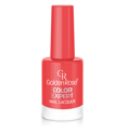 Golden Rose Лак для ногтей Color Expert № 54 коралл