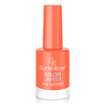 Golden Rose Лак для ногтей Color Expert № 49 апельсин