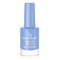 Golden Rose Лак для ногтей Color Expert № 47 василёк