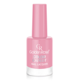 Golden Rose Лак для ногтей Color Expert № 45 розовый