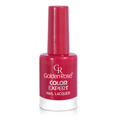 Golden Rose Лак для ногтей Color Expert № 39 ярко-алый