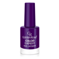 Golden Rose Лак для ногтей Color Expert № 37 лиловый