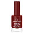Golden Rose Лак для ногтей Color Expert № 35 томат