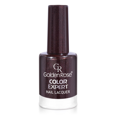 Golden Rose Лак для ногтей Color Expert № 32 горький шоколад