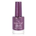 Golden Rose Лак для ногтей Color Expert № 31 баклажан