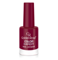 Golden Rose Лак для ногтей Color Expert № 30 алый