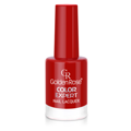 Golden Rose Лак для ногтей Color Expert № 25 ярко-алый