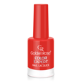 Golden Rose Лак для ногтей Color Expert № 24 оранжевый