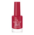 Golden Rose Лак для ногтей Color Expert № 23 алый